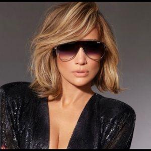 NWT Quay sunglasses By Jennifer Lopez EL DINERO